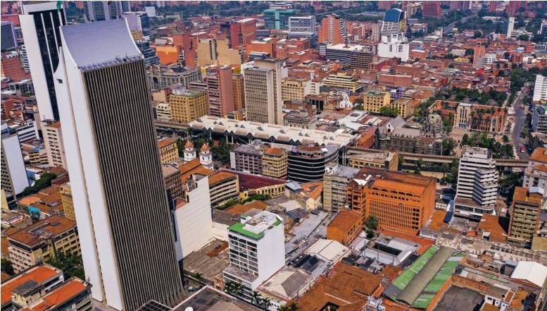 ¿Qué implica que Medellín pase de municipio a distrito?