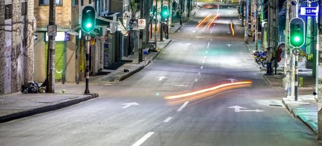 Ponga Cuidado Que Este Fin De Semana Habra Toque De Queda Nocturno Q Hubo Medellin