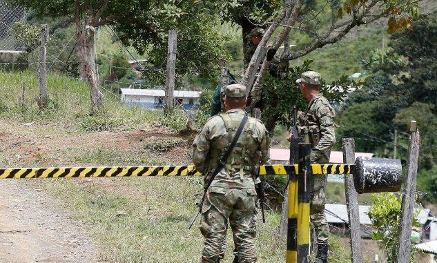 Otra vez el Ejército está en el ojo del huracán por otro caso de ...