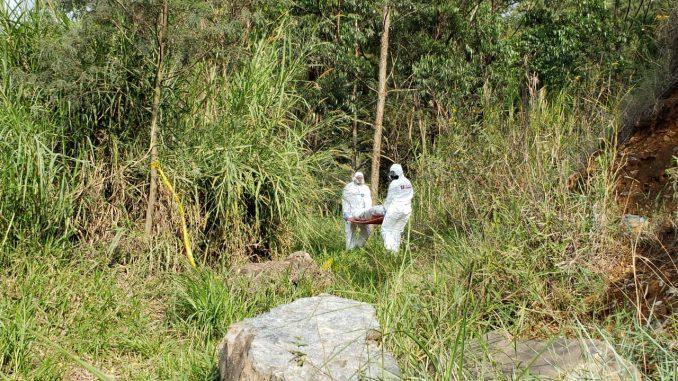 Indagan por identidad de cadáver hallado en estado de descomposición en Picacho - Noticias de Colombia