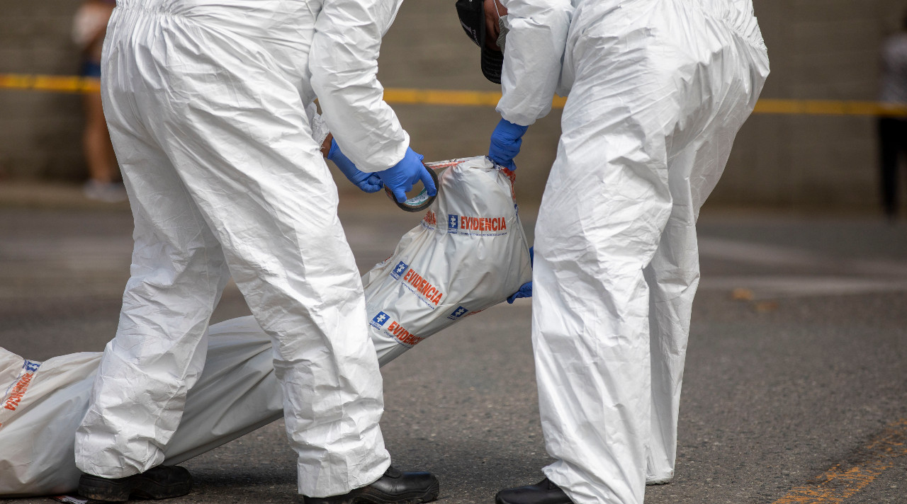 Cinco personas fueron asesinadas en zona rural de Betania