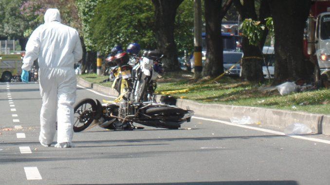 Murió 3 meses después de accidentarse - Noticias de Colombia