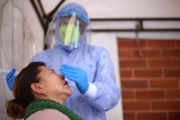 Colombia reportó menos de 9000 contagios de Covid-19 y Antioquia, menos de 30 muertes
