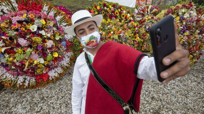 Recomendaciones para que remate la Feria de las Flores - Noticias de Colombia