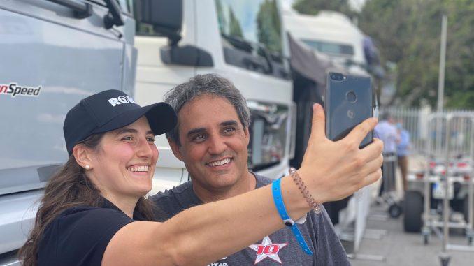 Montoya gana en su categoría y Tatiana abandona en las 24 Horas de Le Mans - Noticias de Colombia