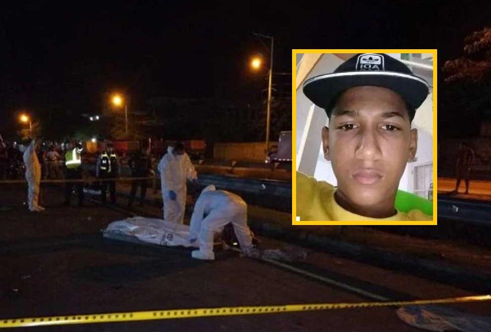 Despertó Bryan, el único sobreviviente de los jóvenes que murieron atropellados por un conductor ebrio