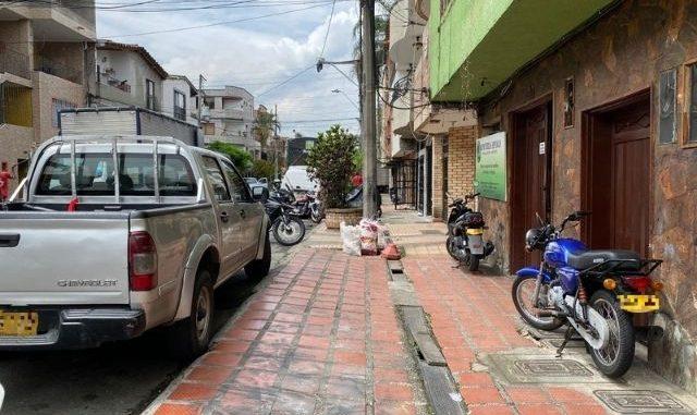 A Jorge Iván lo mataron a balazos en Cristo Rey y los sicarios escaparon en moto - Noticias de Colombia