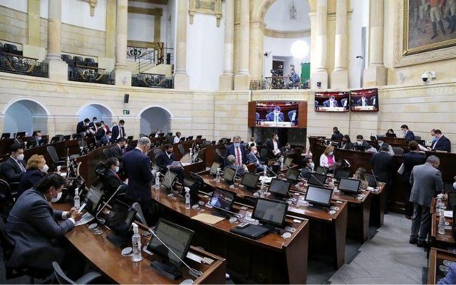 Avanza en el Congreso la discusión del presupuesto de la Nación y la polémica modificación de la Ley de Garantías