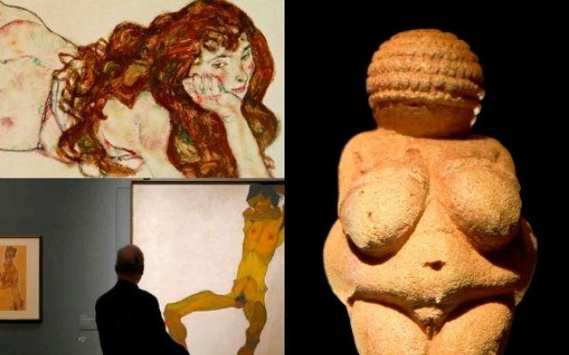 Por censura en redes sociales museos crean perfil en OnlyFans para exhibir desnudos; Colombia tiene su cuota